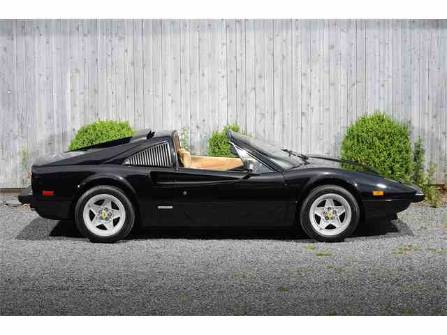 1984 Ferrari 308 | 980221