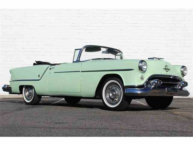 1954 Oldsmobile Super 88 | 982211