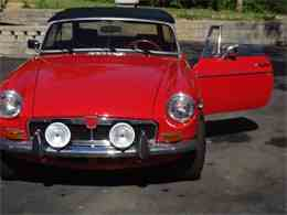 1974 MG MGB for Sale - CC-982217