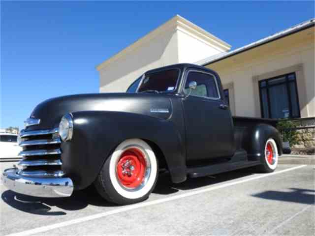 1948 Chevrolet Pickup | 982223