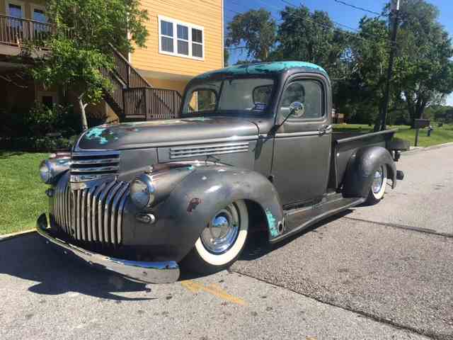 1946 Chevrolet Pickup | 982224
