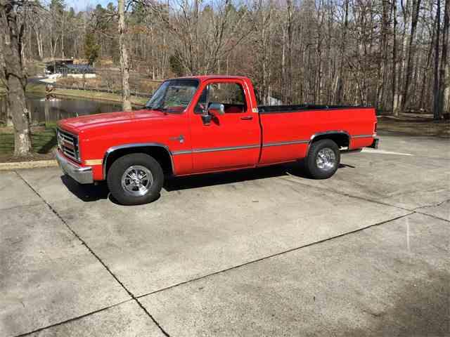 1985 Chevrolet Silverado | 982227
