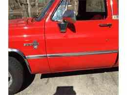 Picture of '85 Silverado - L1W3