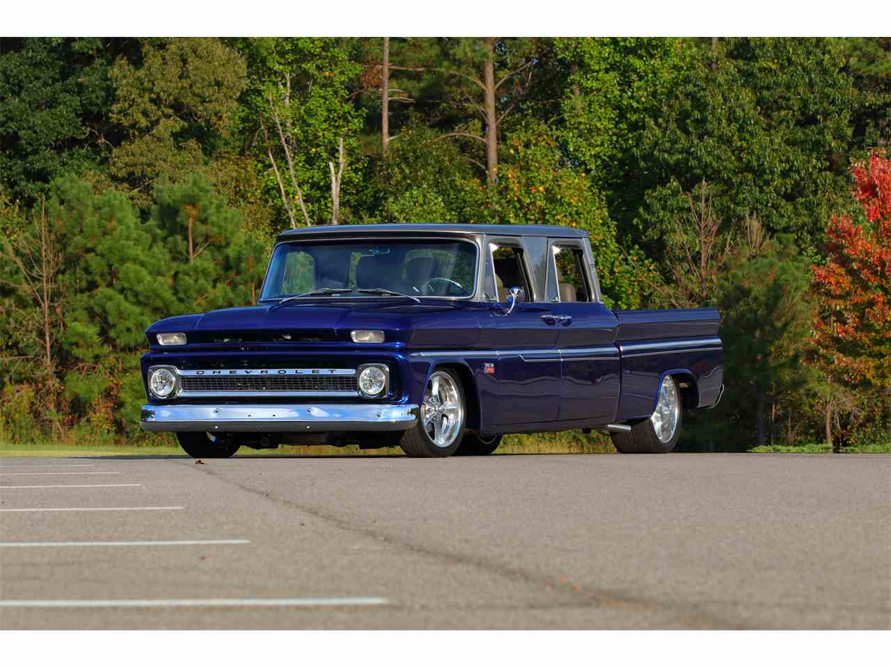 Truck 1965 chevrolet truck : 1965 Chevrolet Pickup for Sale on ClassicCars.com