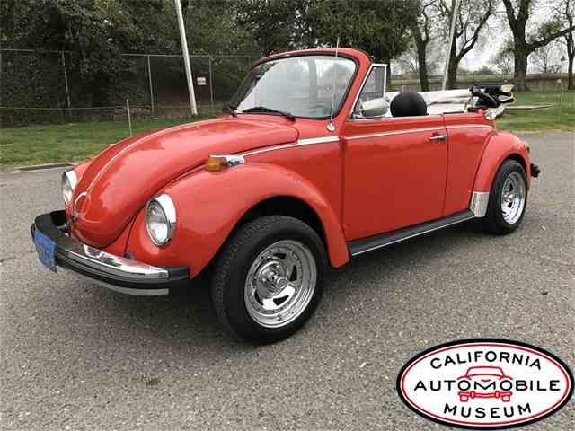 1997 Volkswagen Beetle | 982242