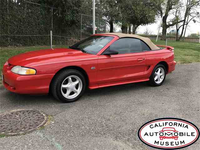 1994 Ford Mustang | 982244