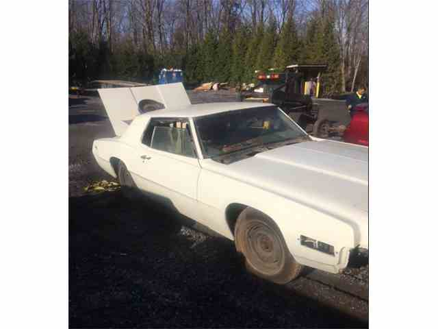 1968 Ford Thunderbird | 982246