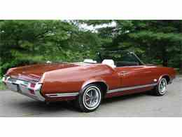 Picture of '71 Cutlass Supreme Offered by Champion Pre-Owned Classics - L1WX