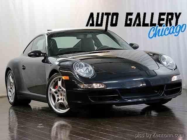2006 Porsche 911 | 982303