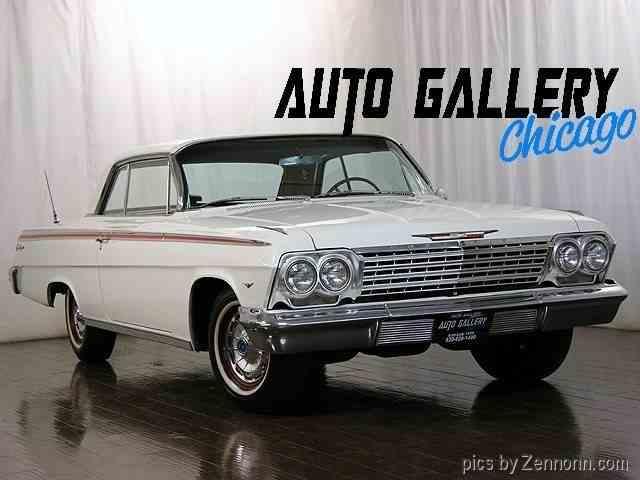 1962 Chevrolet Impala | 982309