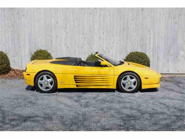 1995 Ferrari 348 | 980231