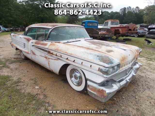 1958 Oldsmobile Super 88 | 982326