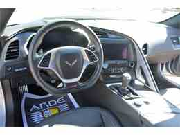Picture of 2016 Chevrolet Corvette located in Tennessee - L1Z8