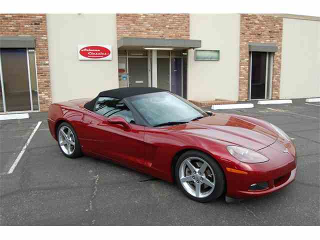 2006 Chevrolet Corvette | 982343