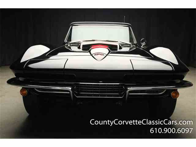 Picture of '67 Corvette - L1ZY