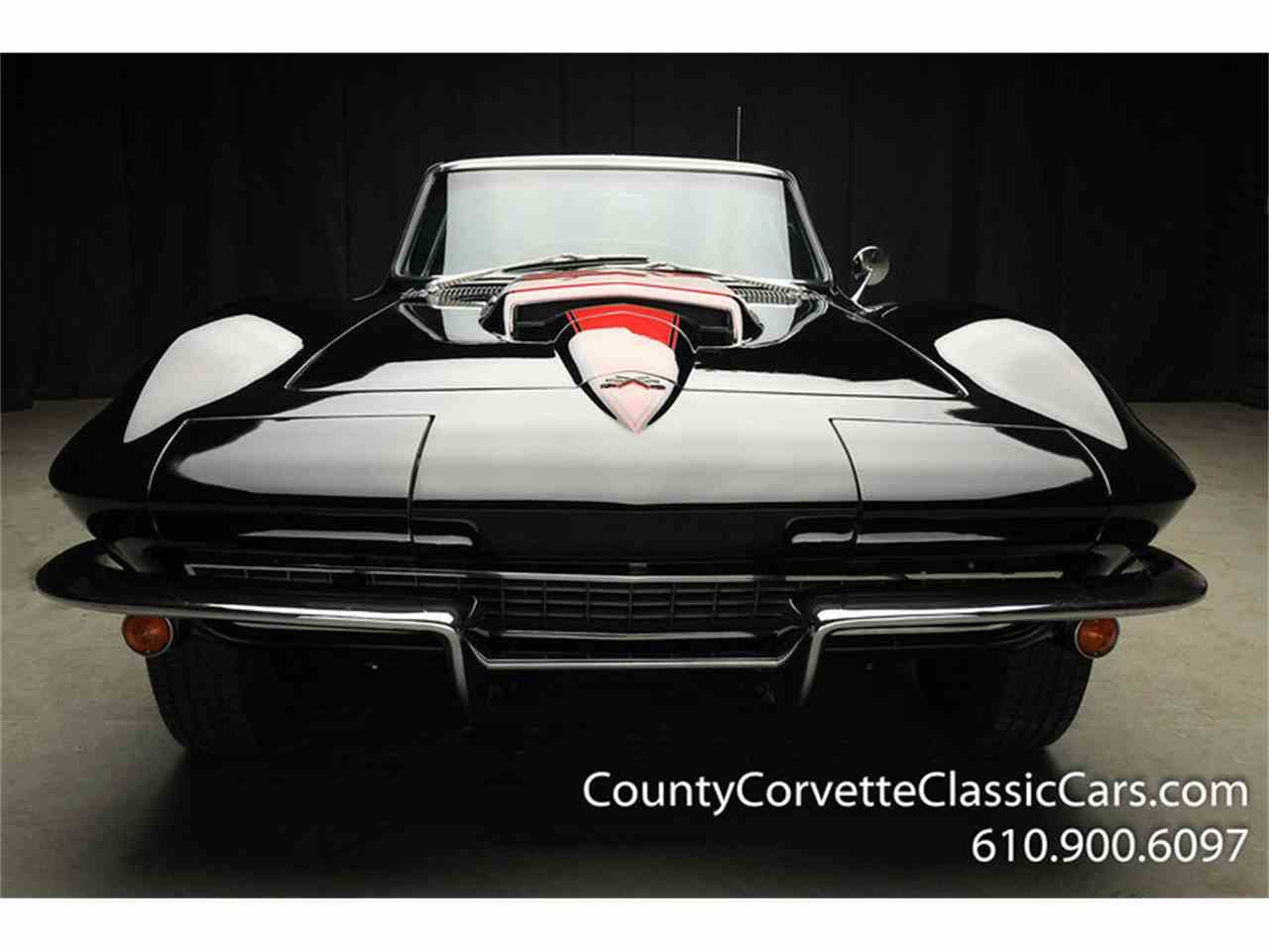 1967 Chevrolet Corvette - CC-982367