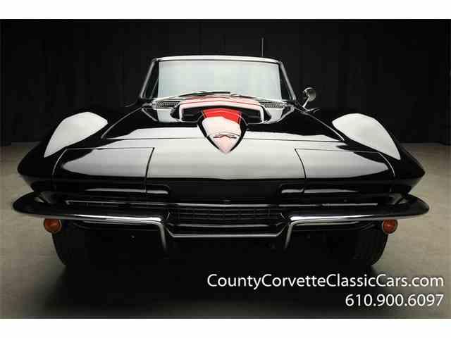 1967 Chevrolet Corvette | 982367