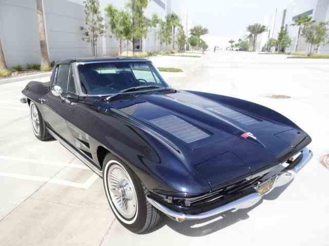 1963 Chevrolet Corvette | 982369