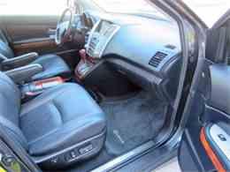 2007 Lexus RX350 for Sale - CC-982373