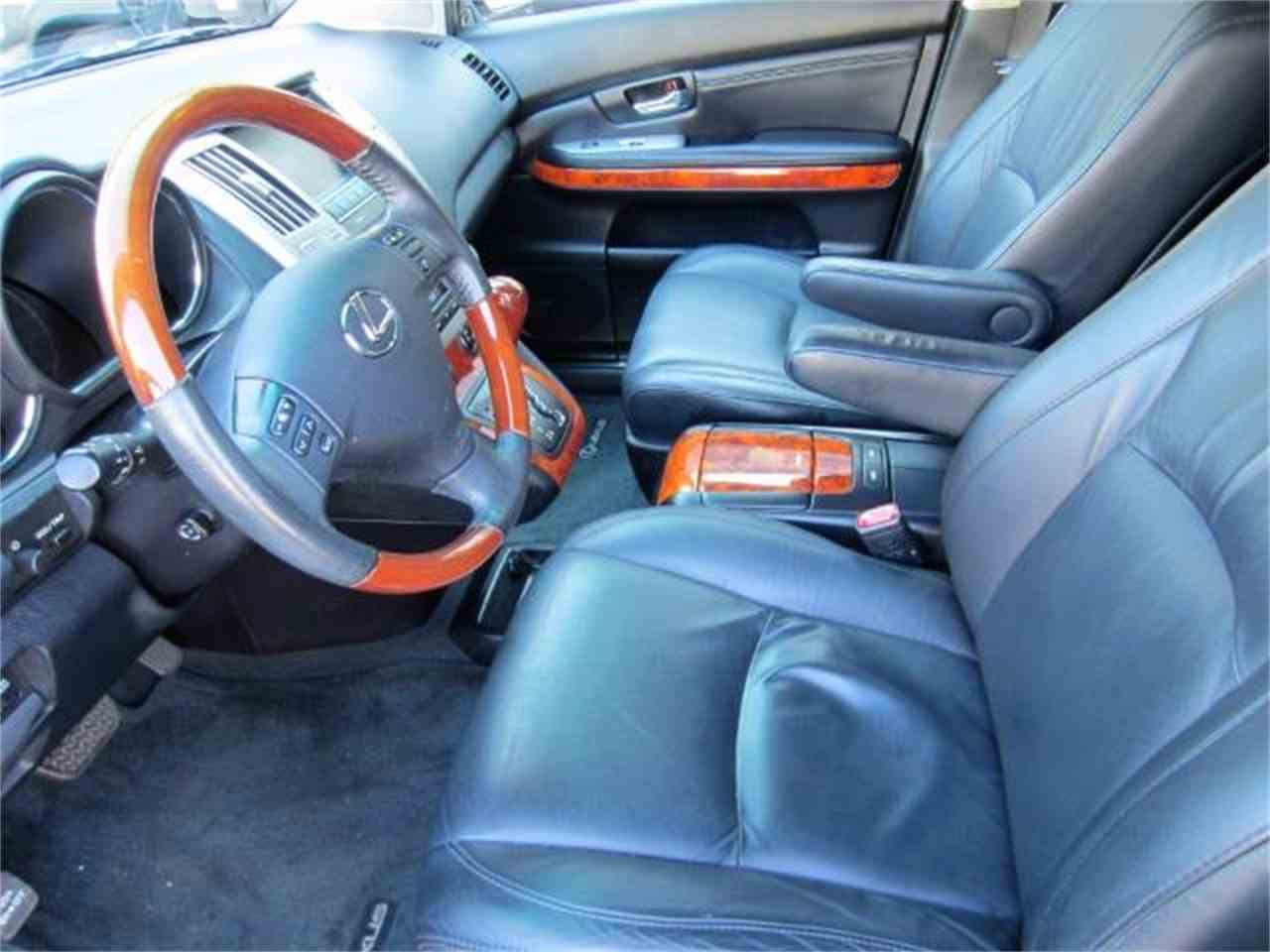 Large Picture of '07 RX350 - L205