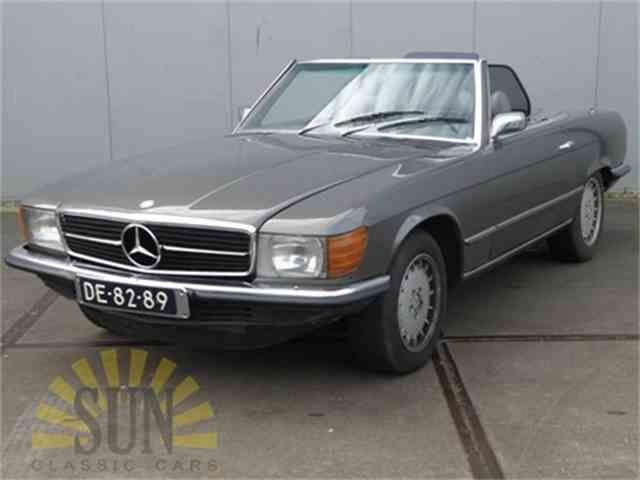 1973 Mercedes-Benz 350SL | 982375
