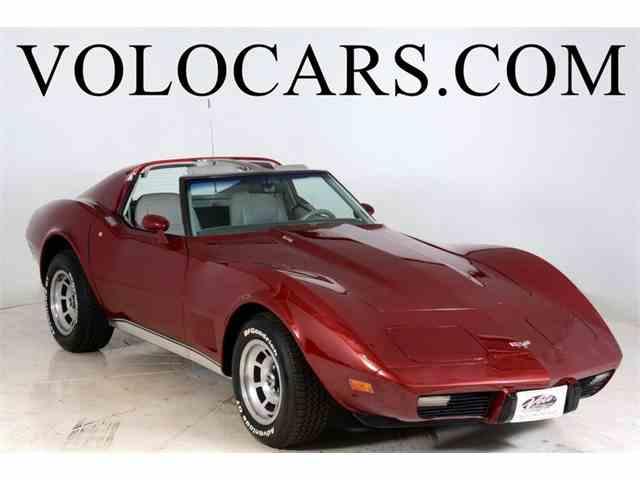 1977 Chevrolet Corvette | 982377