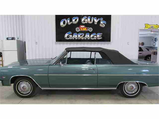 1965 Chevrolet Malibu Classic | 980238