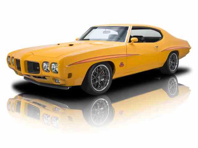 1970 Pontiac GTO | 982381