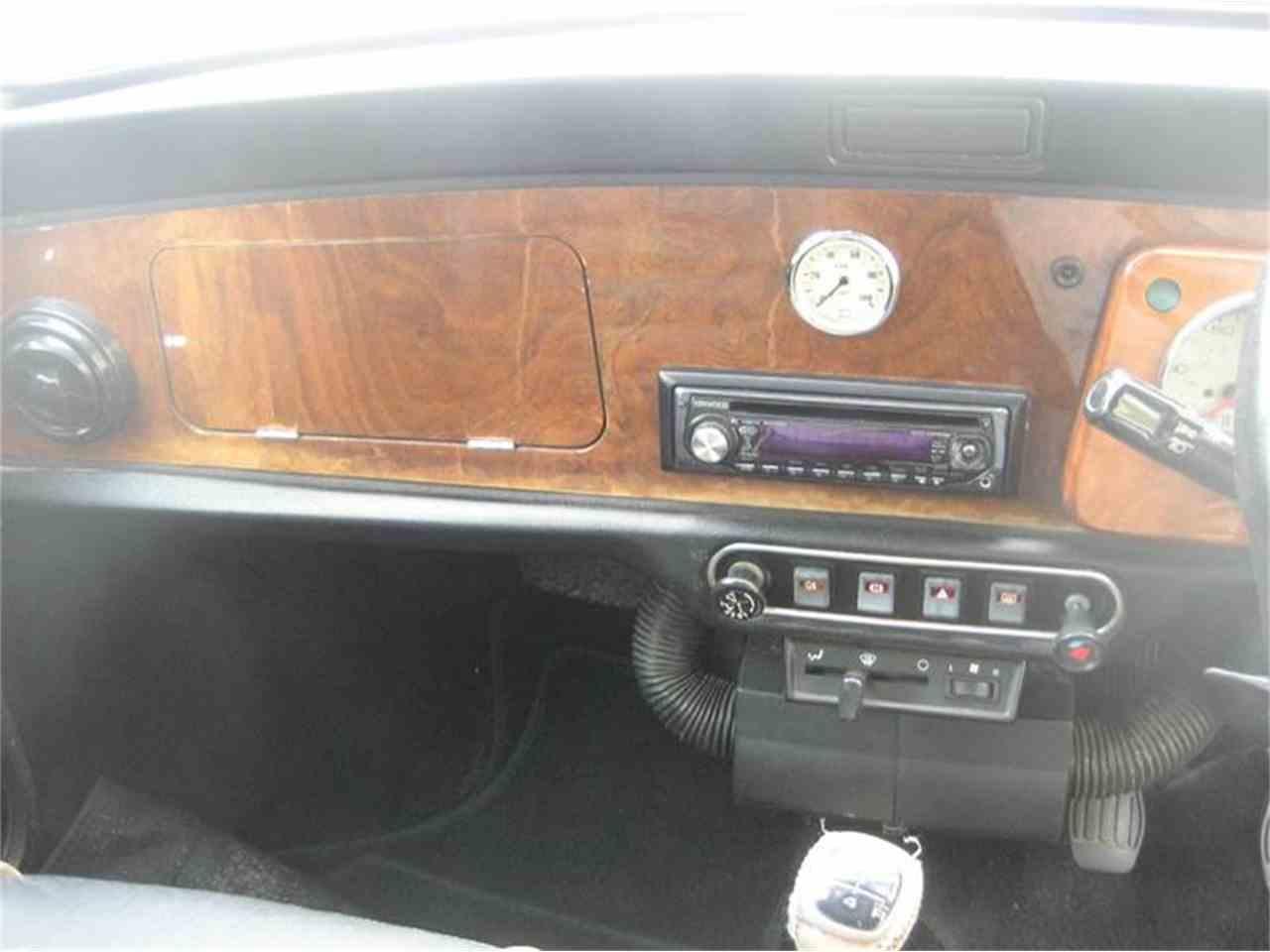 Large Picture of '67 Mini - L20F
