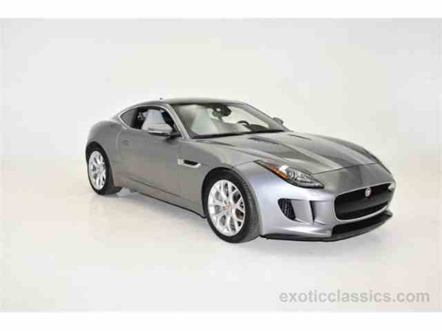2015 Jaguar F-Type | 982393