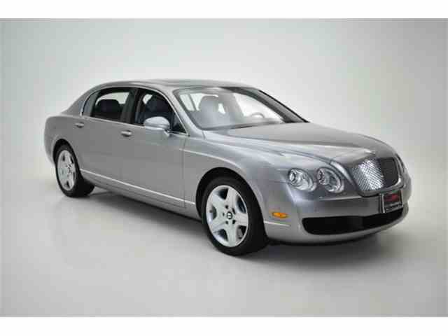 2006 Bentley Continental Flying Spur | 982398
