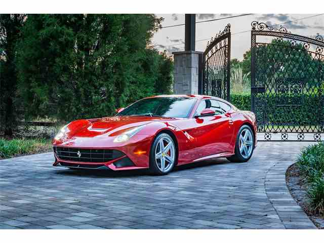 classic ferrari for sale on 280 available. Cars Review. Best American Auto & Cars Review