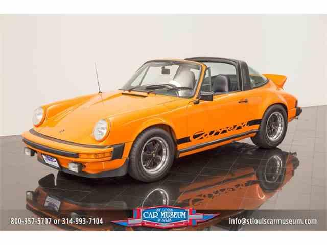 1974 Porsche 911 Carrera | 982403