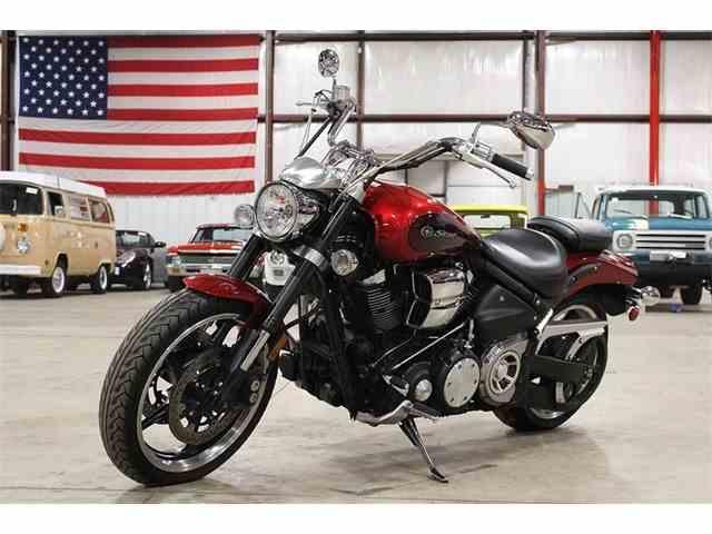 2008 Yamaha ATV | 982409
