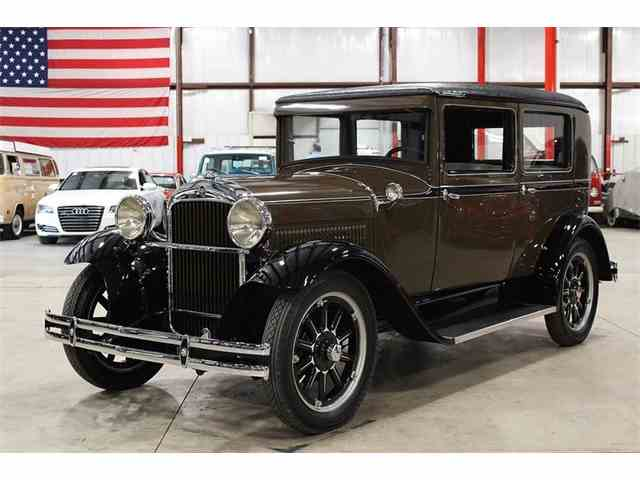 1929 Essex Super Six | 982410