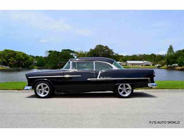 1955 Chevrolet Bel Air | 982412