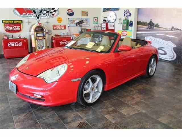 2004 Porsche 911 | 982416