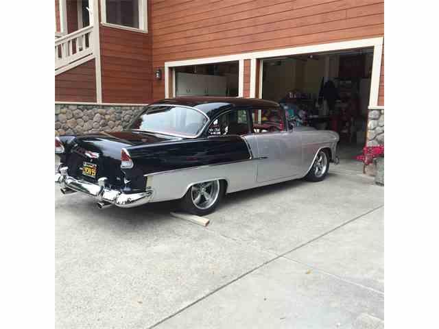 1955 Chevrolet 210 | 980242