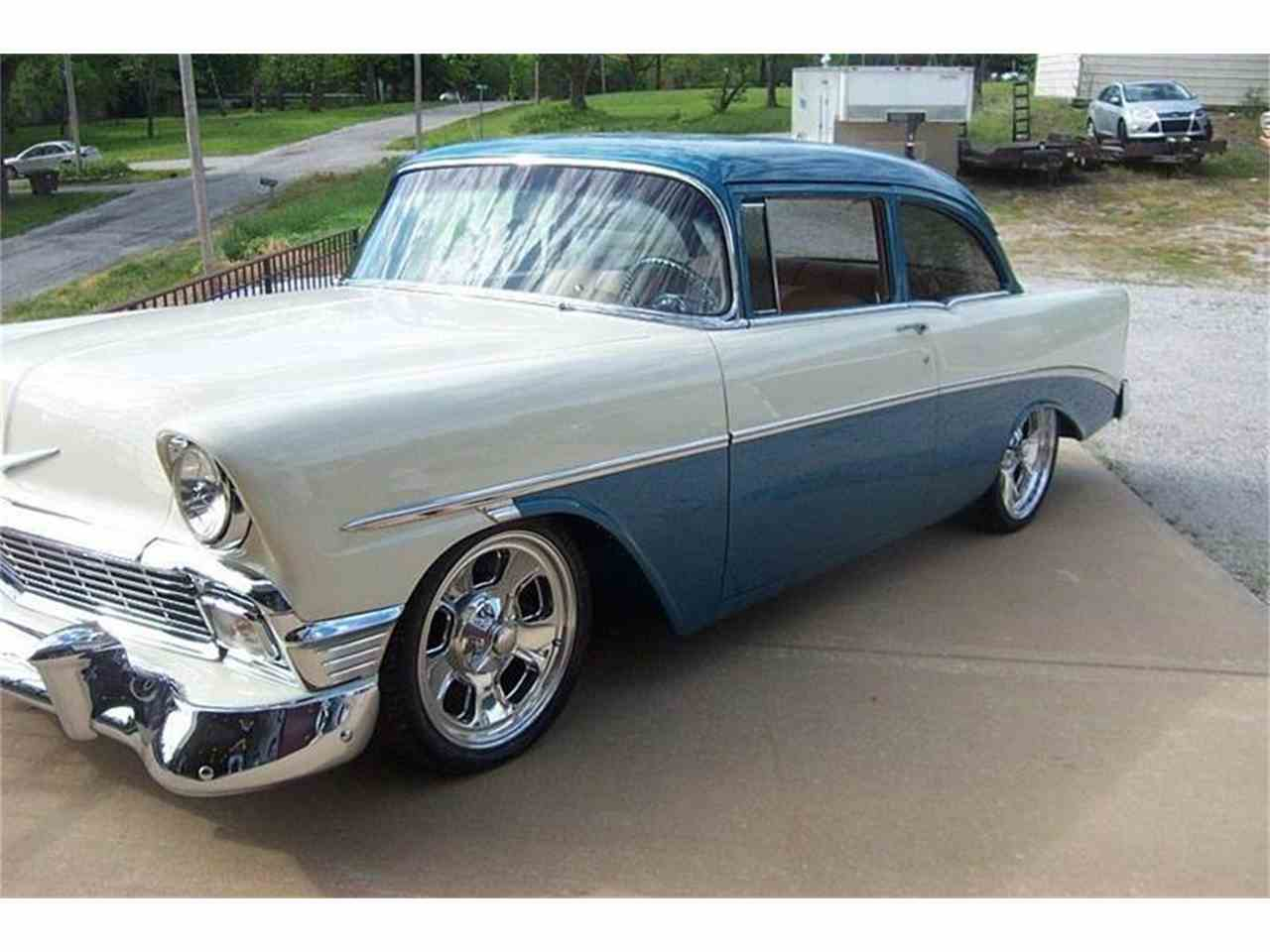 1956 Chevrolet 210 for Sale on ClassicCars.com
