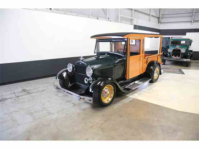 1929 Ford Model A | 982424