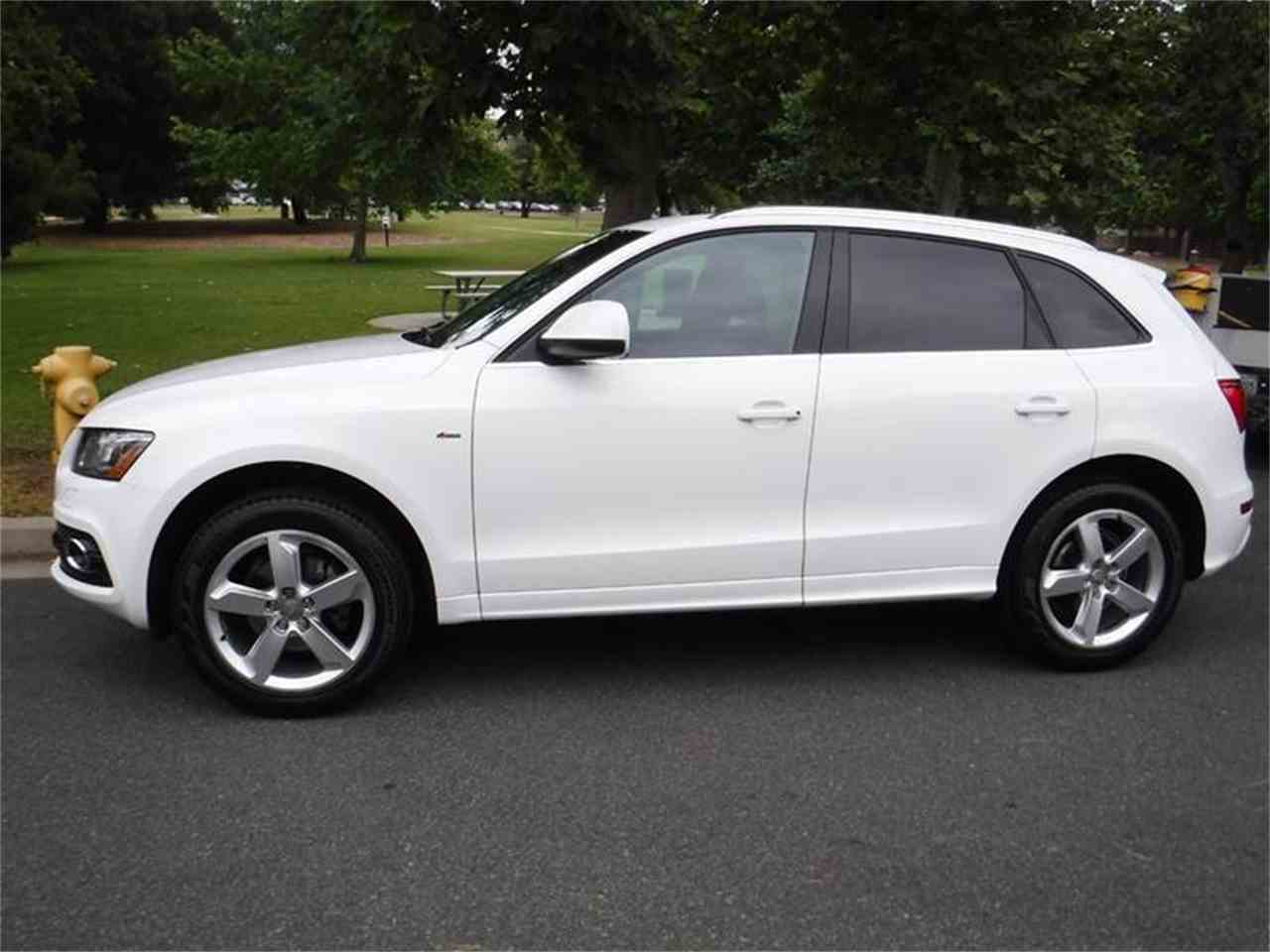 Large Picture of 2011 Q5 - $16,995.00 Offered by Allen Motors, Inc. - L21L