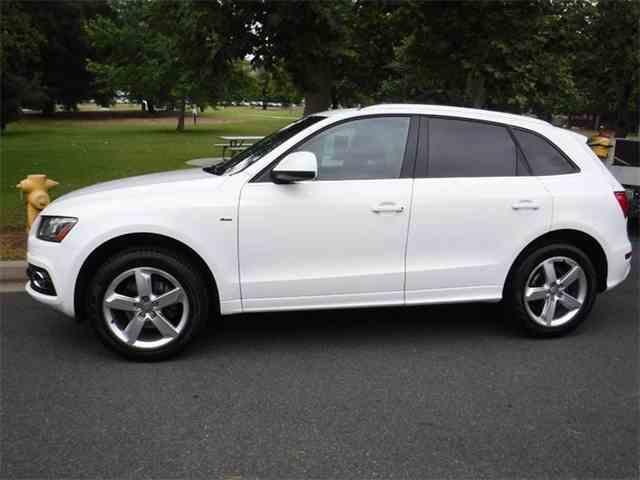 2011 Audi Q5 | 982425
