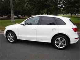 2011 Audi Q5 for Sale - CC-982425