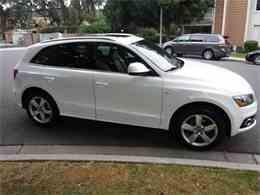 Picture of '11 Audi Q5 located in Thousand Oaks California - $16,995.00 - L21L