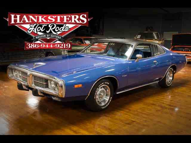 1973 Dodge Charger | 982428