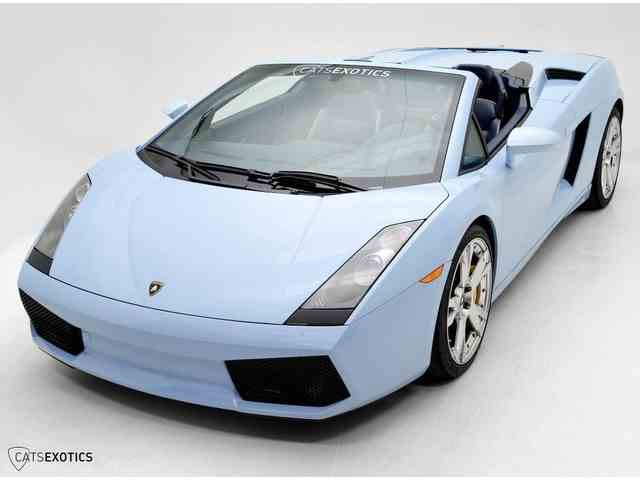 2007 Lamborghini Gallardo | 982434