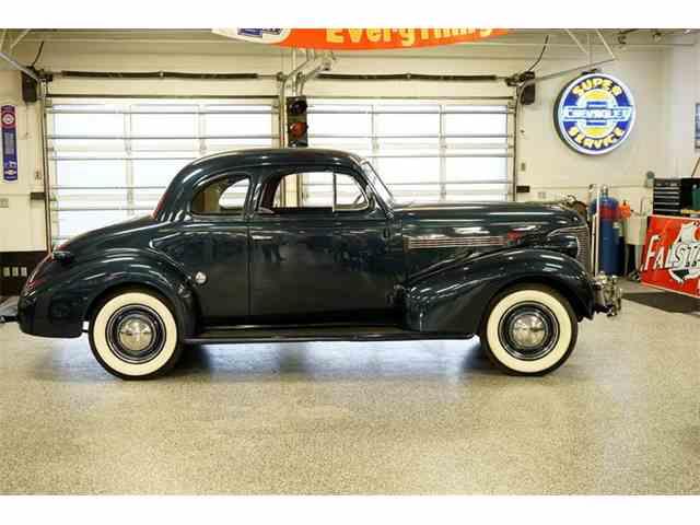 1939 Chevrolet Deluxe | 982436