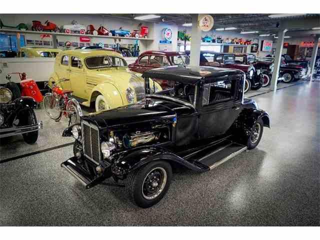 1929 Chevrolet Classic | 982445