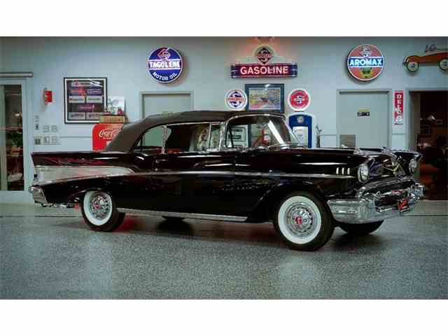 1957 Chevrolet Bel Air | 982447