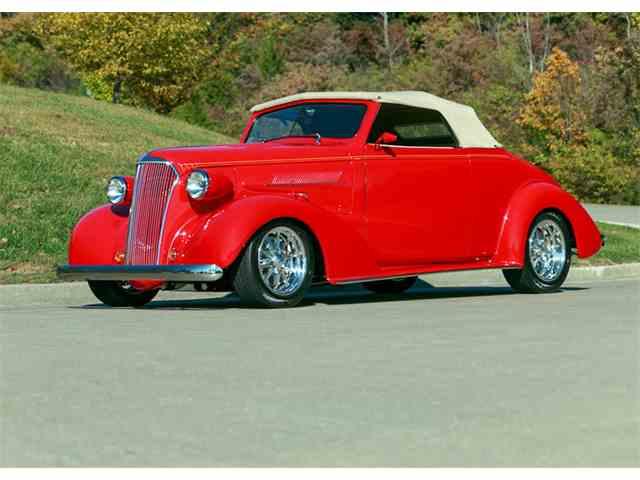 1937 Chevrolet Street Rod | 982456